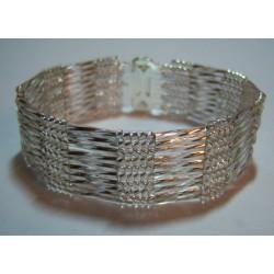 Harmony Bracelet Kit Silver