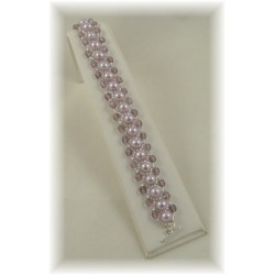 Round About Bracelet Kit Purple