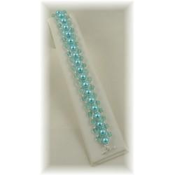 Round About Bracelet Kit Turquoise