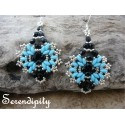 Serendipity Earring Pattern
