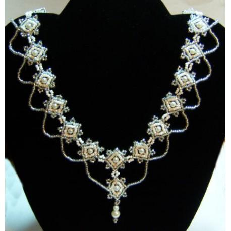 Diamond Jubilee Necklace Kit