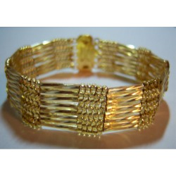 Harmony Bracelet Kit Gold