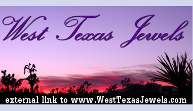 West Texas Jewels